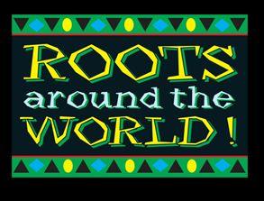 rootsaroudntheworld