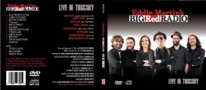 Live in tuscany cd dvd