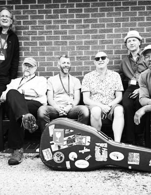 Maestros Make Blues Week History