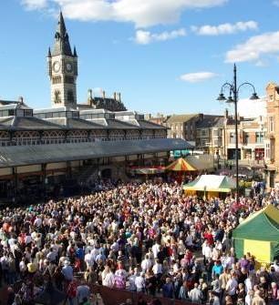 Darlington Fest Pix
