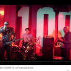 More Tour Videos from the 100 Club