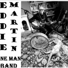 """ONE MAN BAND"" SINGLE OUT NOW – download /stream on your favourite platform"