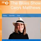 "BBC RADIO 2 Airplay for ""Louisiana Woman"""