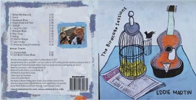 Album CD Wallet Art