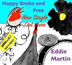 Eddie Martin