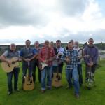 Guitar Retreats Acoustic Blues Guitar Workshop
